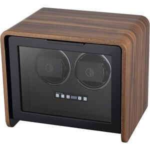 Boda Concept A2 Walnut watch winder
