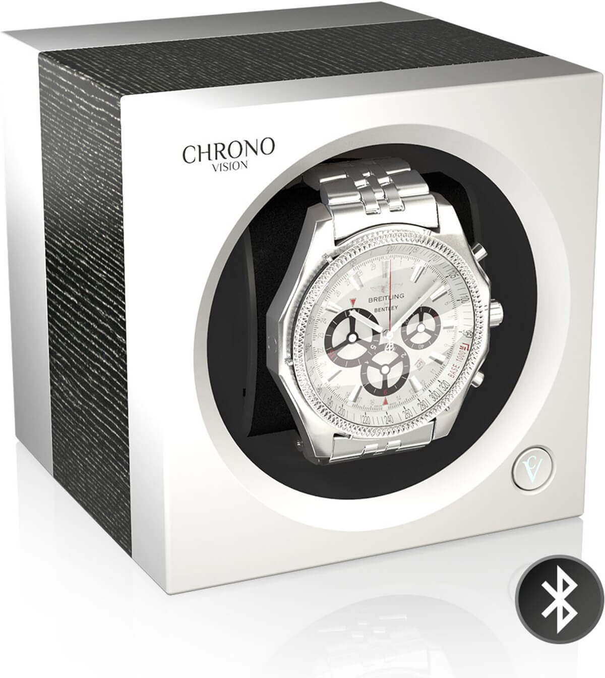 Chronovision watch winders