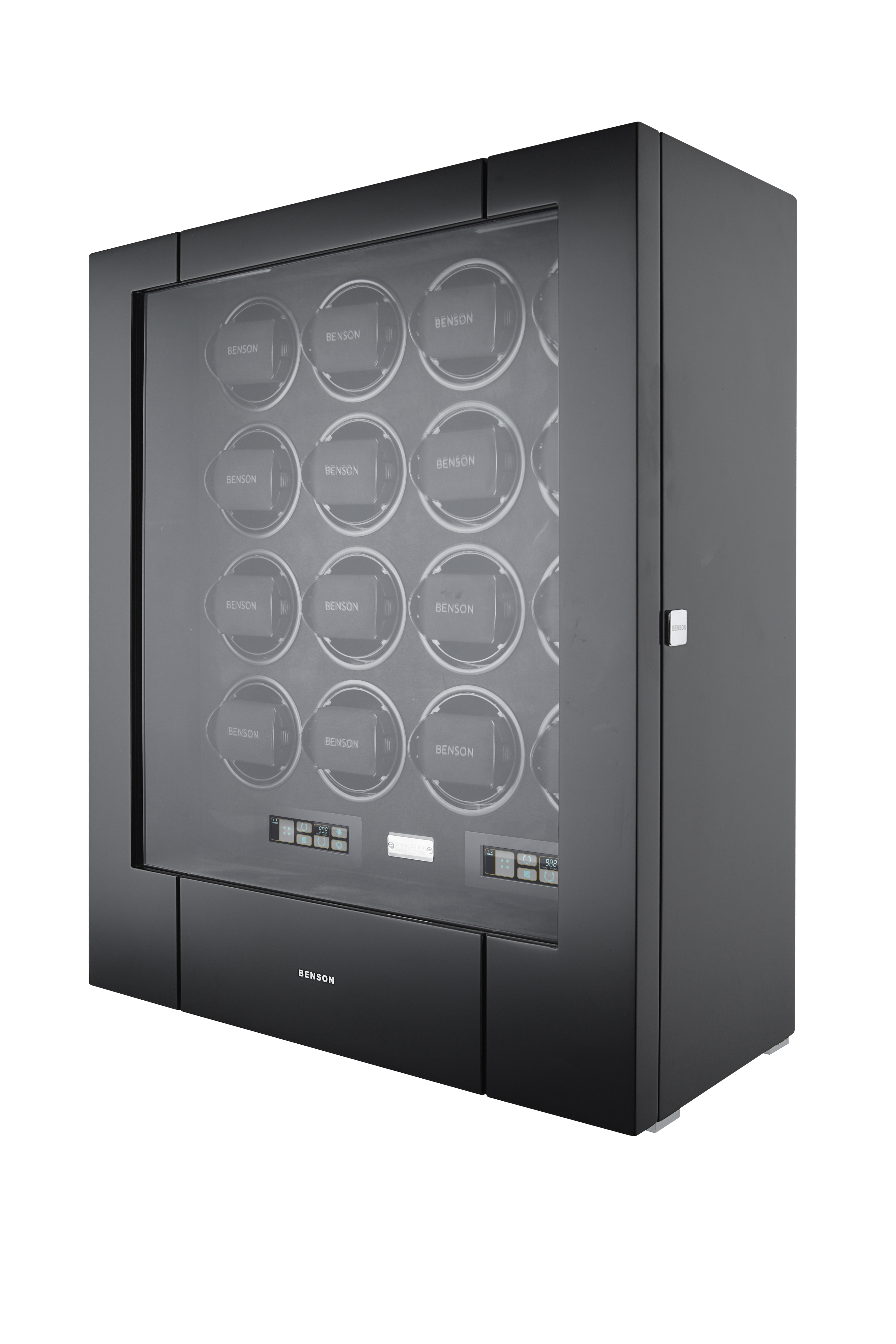 Benson Black Series Pro watch winders