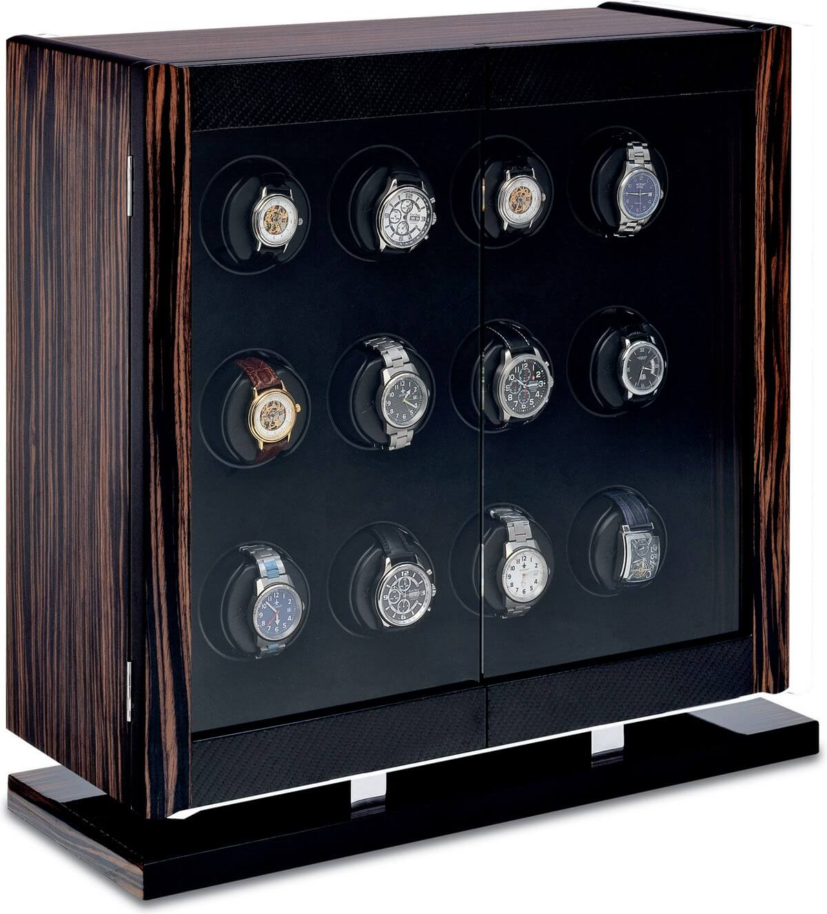 Orbita watch winder Avanti 12