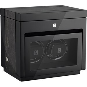 Paul Design Gentlemen 2+3 watch winder