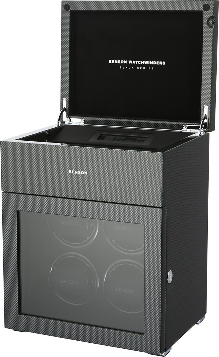 Benson Black Series 4.16.CF
