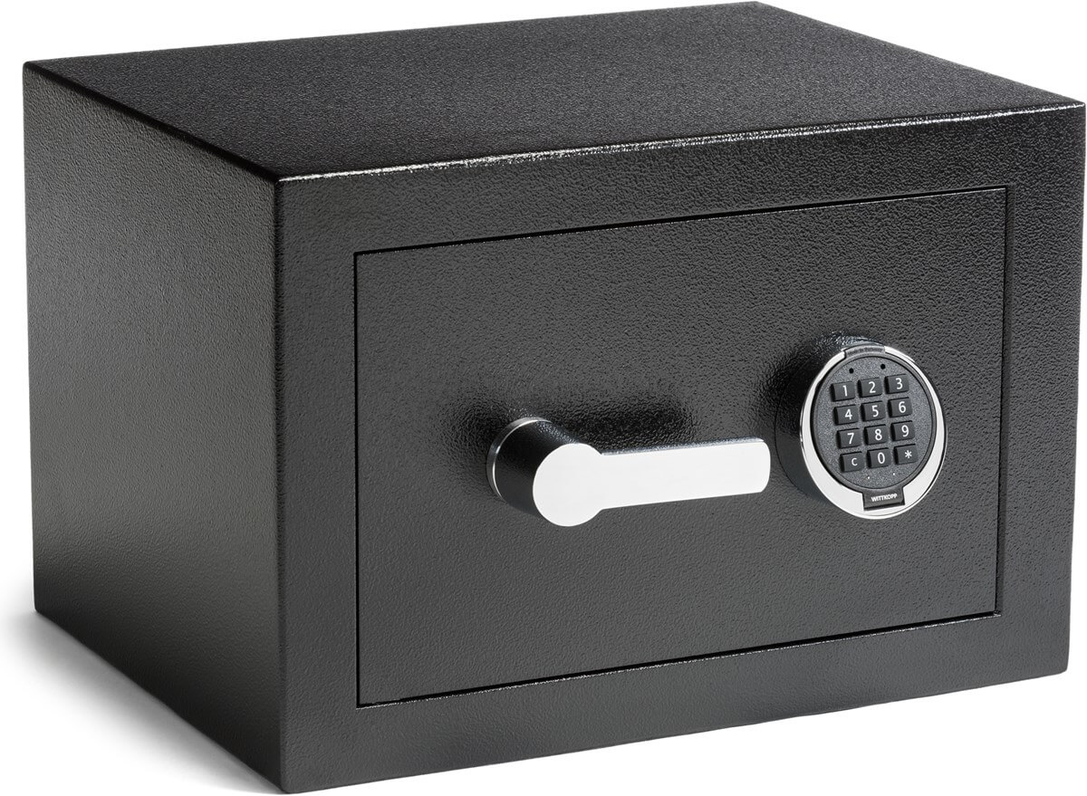 Benson Black Series Safe 4.18.B Demo