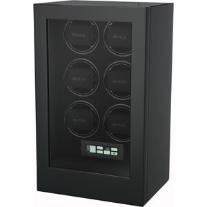 Benson Smart-Tech II 6.20.B Watchwinder